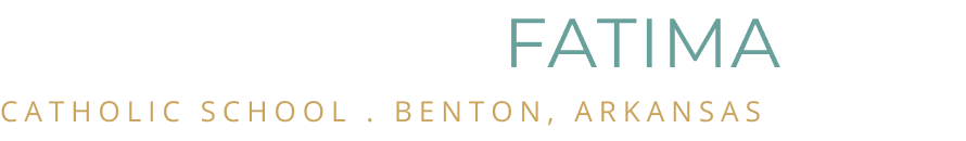 Logo for Our Lady of Fatima Catholic Church